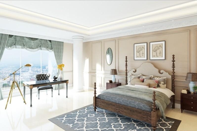 Wisteria-Hotel-Tehran-Connect room