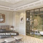 Wisteria-Hotel-Tehran-Iran-King