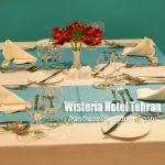 Wisteria-Hotel-Tehran-Iran-Restaurant