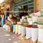 Herbal Shop Vakil Bazaar