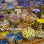 Painted Pottery Seramik