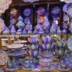 Vitreous enamel(porcelain-enamel)