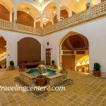 baba afzal hotel, Irantravelingcenter
