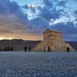 Iran Cyrus