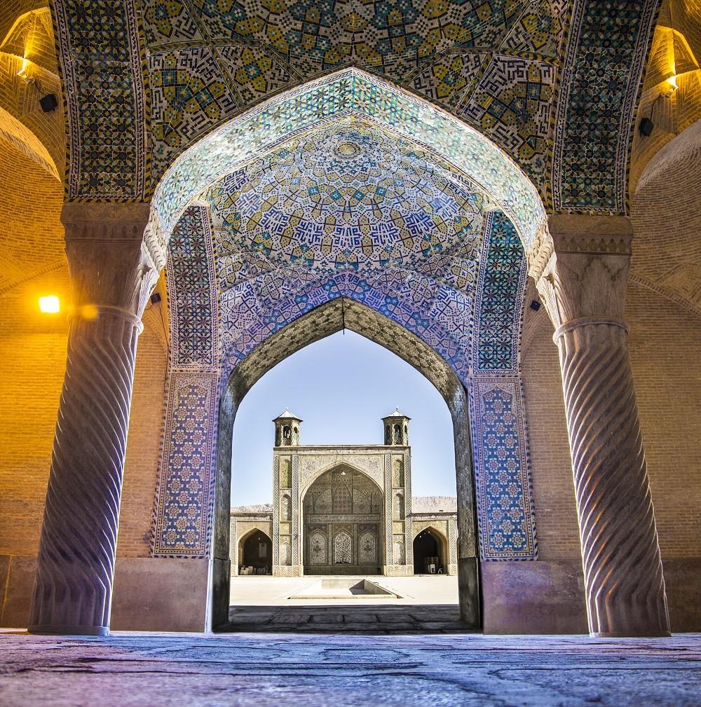 イラン旅行 イランツアー イラン5日間 イラン世界遺産