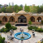 Karaj Shah Abbasi Caravanserai