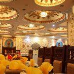 Irantravelingcenter-Safavi hotel isfahan