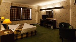 irantravelingcenter, Pars Hotel Shiraz