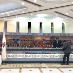 Irantravelingcenter-Parsian Azadi Hotel Bam
