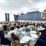 Irantravelingcenter-Safir hotel Hamadan