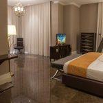 irantravelingcenter - Espinas Palace Hotel