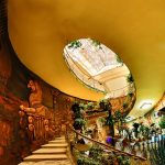 Irantravelingcenter-Laleh Hotel tehran