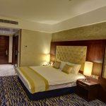 Irantravelingcenter-Yazd arg-E-jadid Hotel