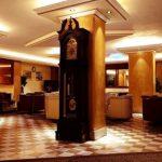 Sina hotel tabriz, irantravelingcenter