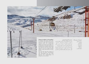 pooladkaf ski resort,irantravelingcenter